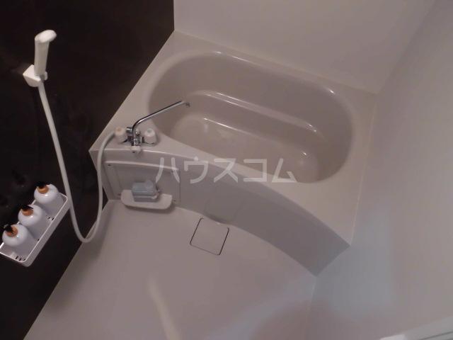 ジュエルガーデン 00101号室の風呂