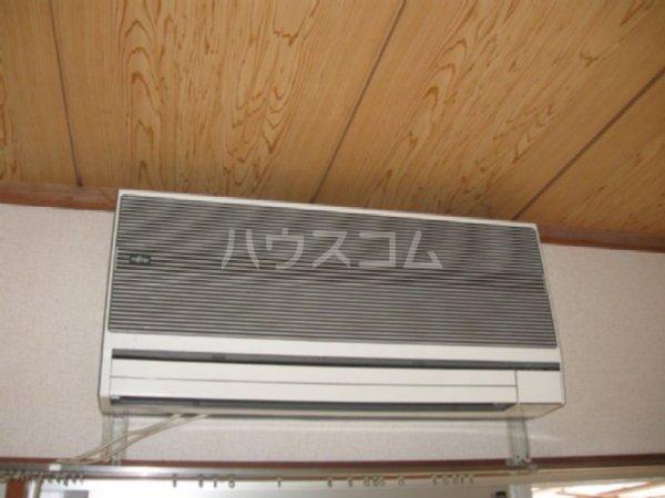 ミタマハイツ2 103号室の設備