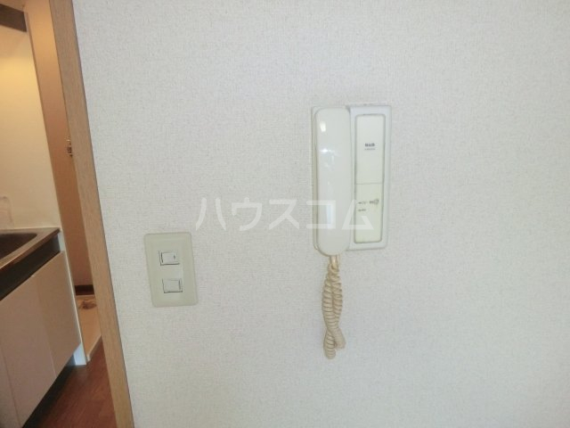 永井ビル 804号室のセキュリティ