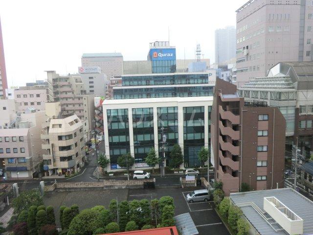 永井ビル 804号室の景色