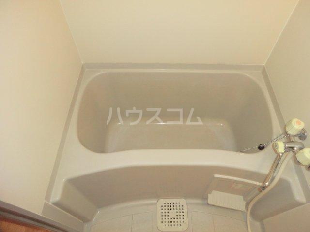 永井ビル 804号室の風呂