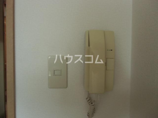 クリア吉塚 202号室のセキュリティ