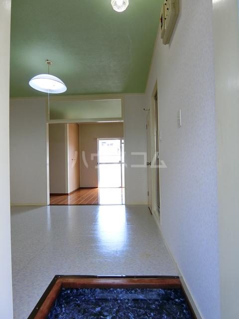 山本ビル(東雲町) 105号室の玄関