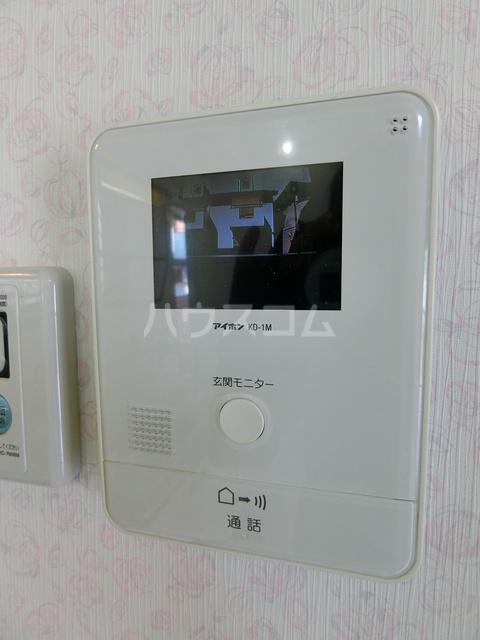 山本ビル(東雲町) 105号室のセキュリティ