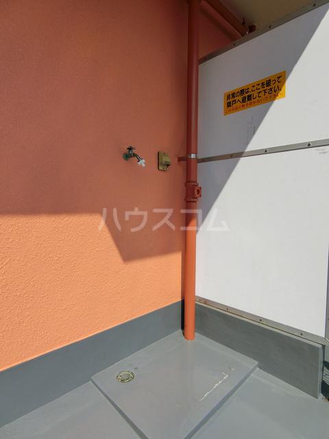 山本ビル(東雲町) 105号室のその他