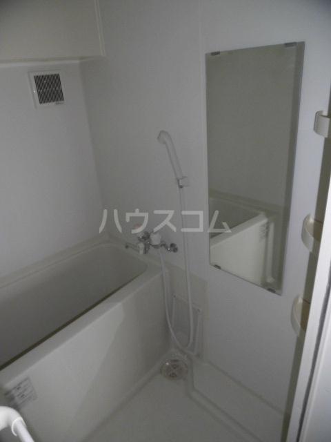 インパルス野間大池 202号室の風呂
