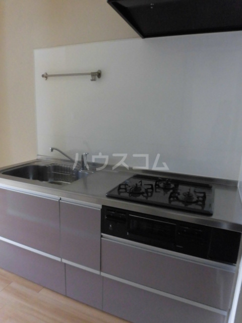 インパルス野間大池 202号室のキッチン