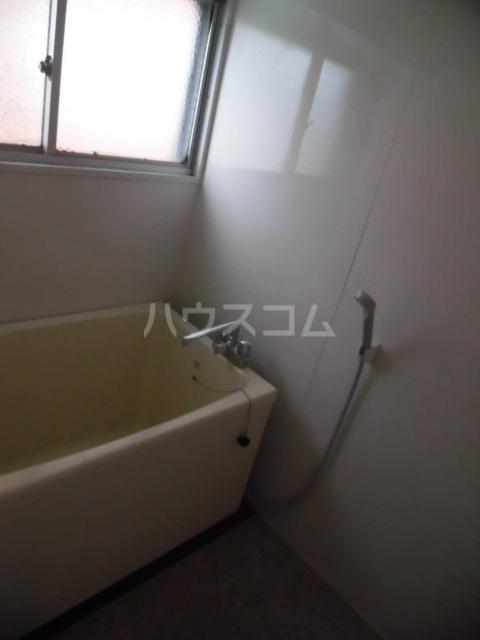 インパルス野間大池 206号室の風呂