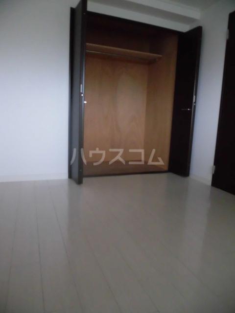 インパルス野間大池 704号室のベッドルーム