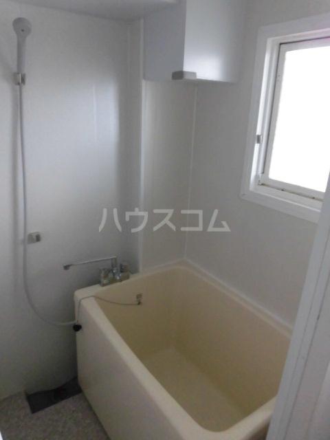 インパルス野間大池 704号室の風呂
