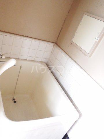 メゾンドマツキ 303号室の風呂