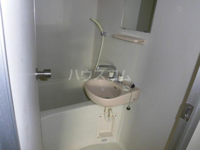 ゆざわマンション 306号室の風呂