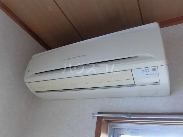 ゆざわマンション 306号室の設備