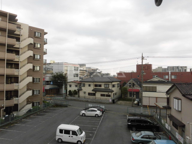 ゆざわマンション 306号室の景色