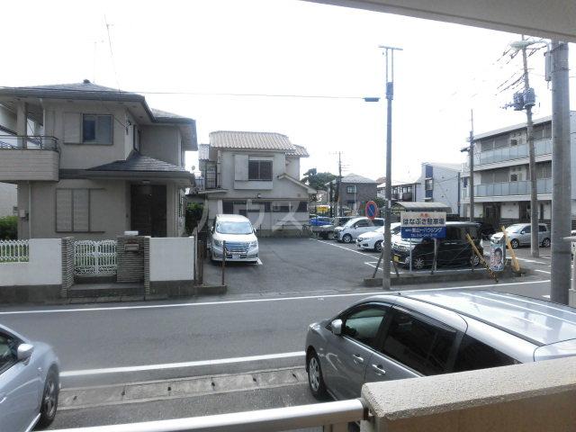第2原田マンション 102号室の景色