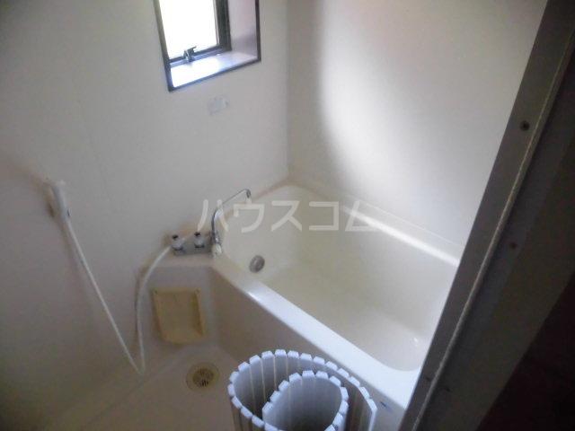 第2原田マンション 102号室の風呂
