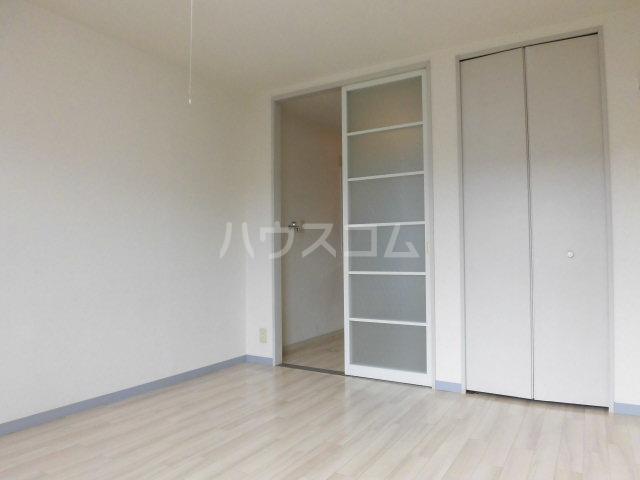 ロジュマン 205号室の居室