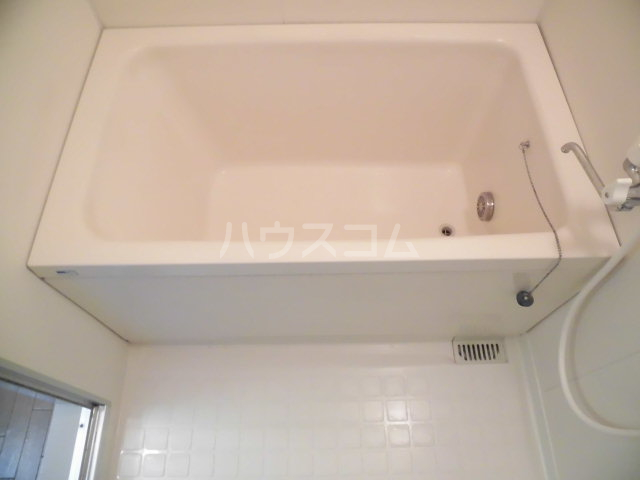 ベルメゾン櫛引 302号室の風呂
