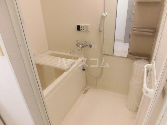 サンライズ大宮 105号室の風呂