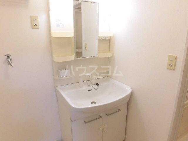 サンライズ大宮 105号室の洗面所