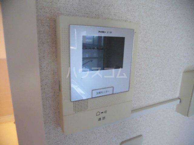 原田マンション 303号室のセキュリティ