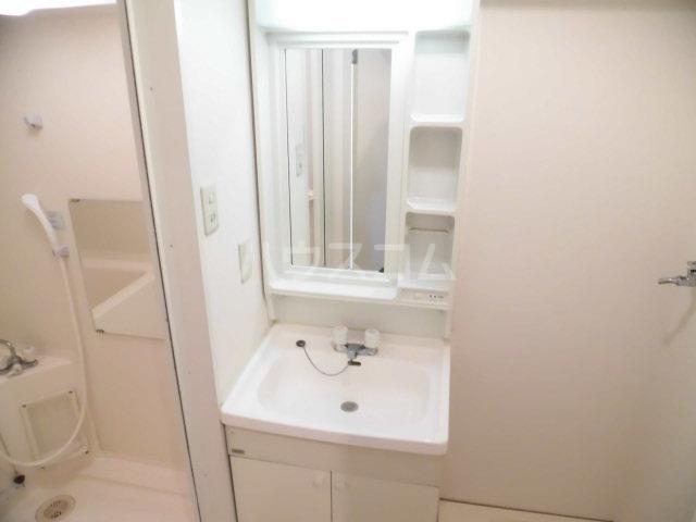 ジェイド・パレス 508号室の洗面所