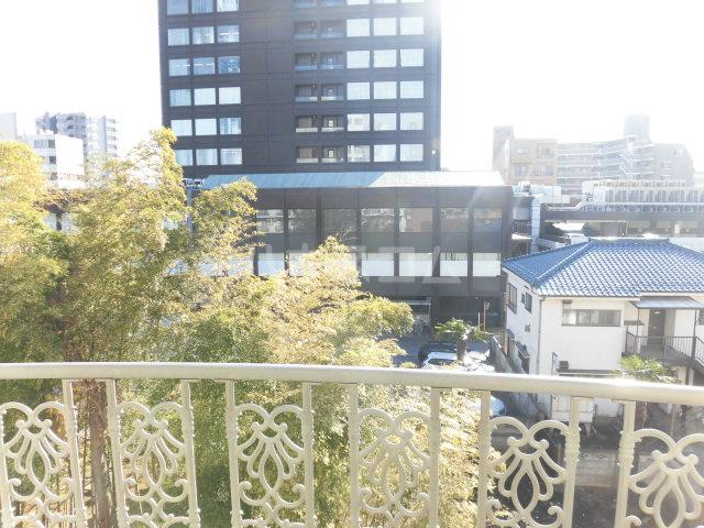 ジェイド・パレス 508号室の景色