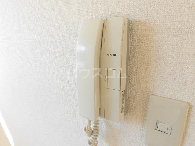 ジェイド・パレス 508号室のセキュリティ