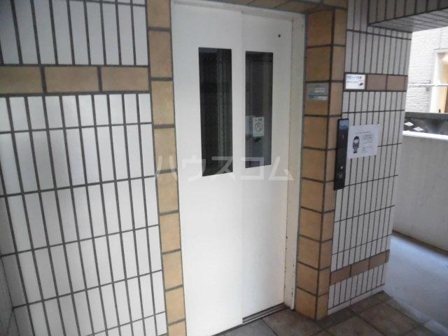 ジェイド・パレス 508号室の設備