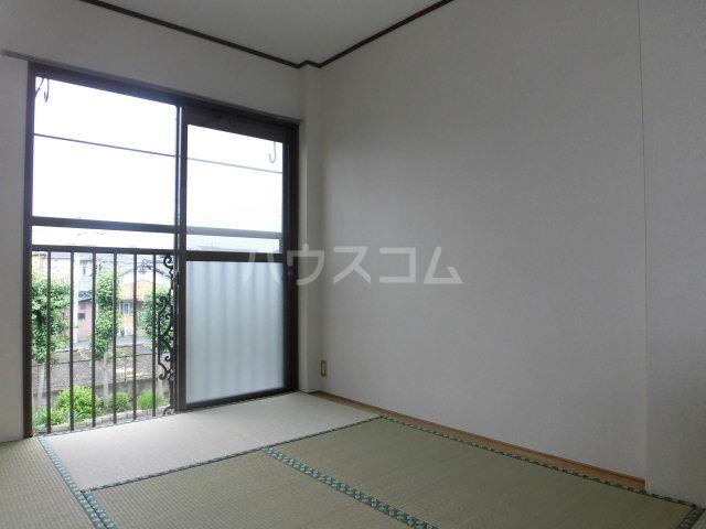 コスモハイツ佐知川 A201号室の居室