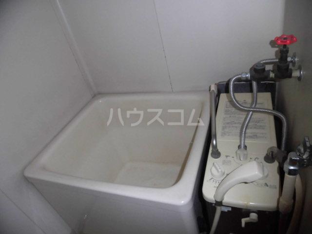 コスモハイツ佐知川 A201号室の風呂