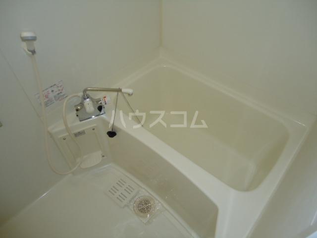 セレコーポ宝来 206号室の風呂