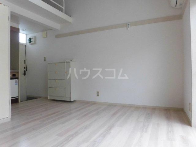 リレント・レオⅡ 202号室の居室
