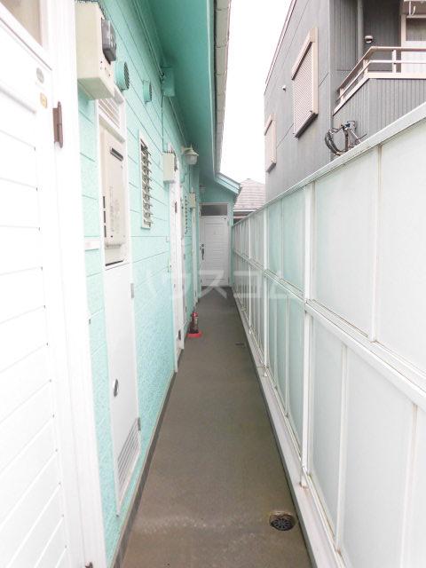 リレント・レオⅡ 202号室のその他共有