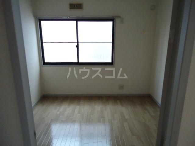 ピアの居室