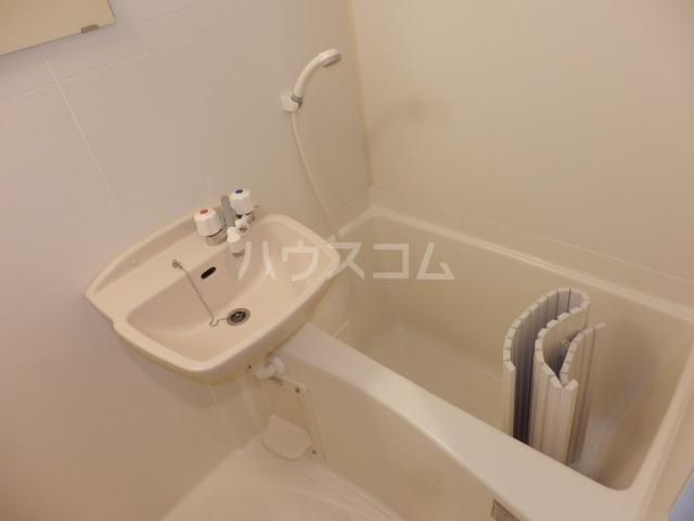 コンフォートマンション仲町 1013号室の風呂