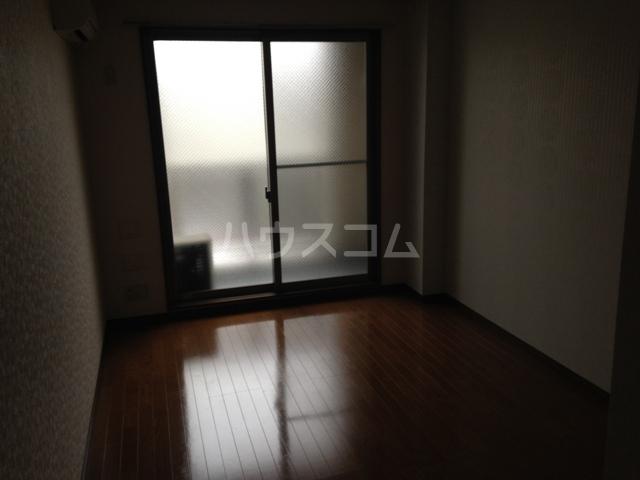 アンプルール フェール ClefⅡ 105号室の居室