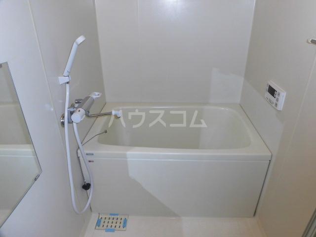 フェリスローマ浦和 406号室の風呂