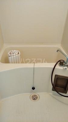 エステートピア星野Ⅱ 102号室の風呂