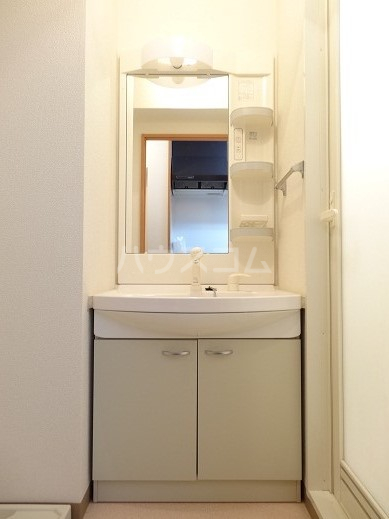 リヴェール 302号室の洗面所