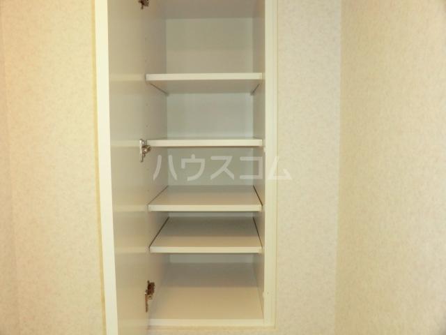 Humanハイム北浦和駅前 304号室のキッチン