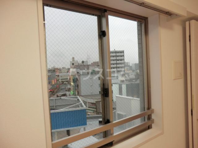 Humanハイム北浦和駅前 304号室の設備