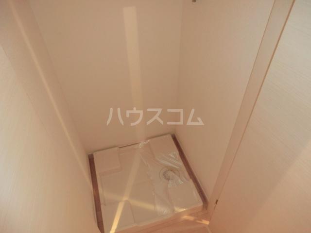 Humanハイム北浦和駅前 304号室の収納