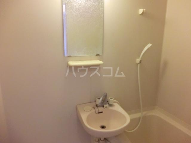 ヴァンベール 203号室の洗面所
