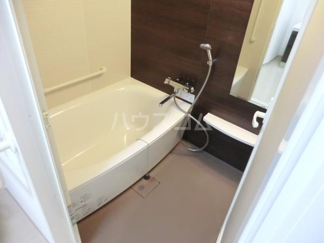 COOPライフハウス未来館 306号室の風呂