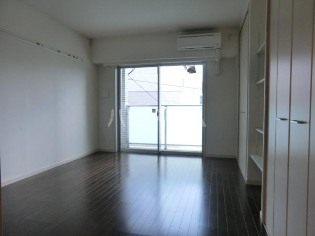 COOPライフハウス未来館 306号室の居室
