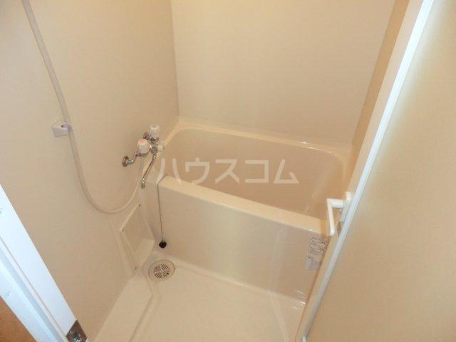 HETRE(エートル) 106号室の風呂