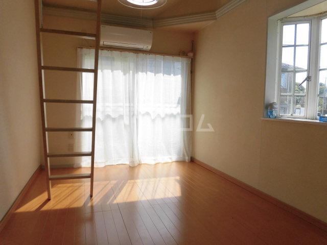 ハイツKIKUCHI 201号室の居室