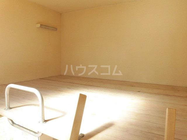 ハイツKIKUCHI 201号室のその他