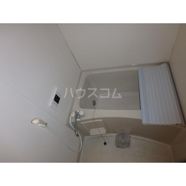 ロイヤルエリア大成 301号室の風呂